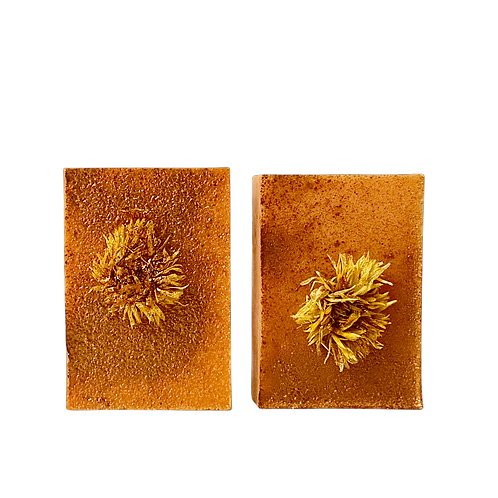 MARIGOLD BLOOM |CITRUS VANILLA SCENTED|