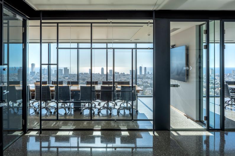 SVB conference room