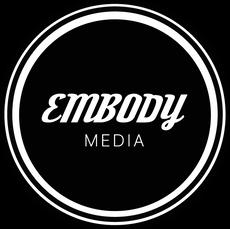 Embody Media Group Logo