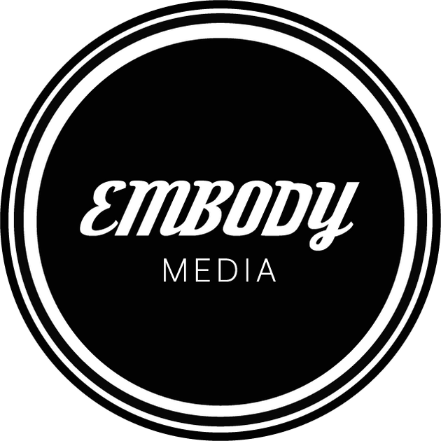 Embody Media Group Logo