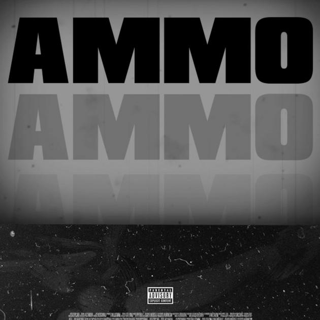 Ammo by Rubeboyy Teaser
