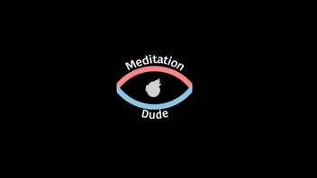 Meditation Dude