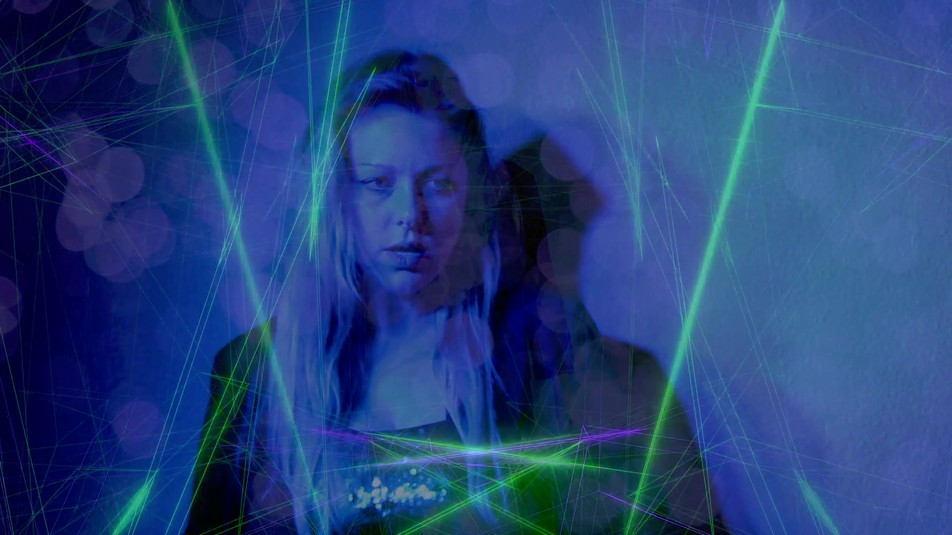 Neon Line - Lindsay Everly