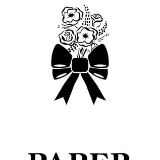 Paper Decor More Pop-Up Banner