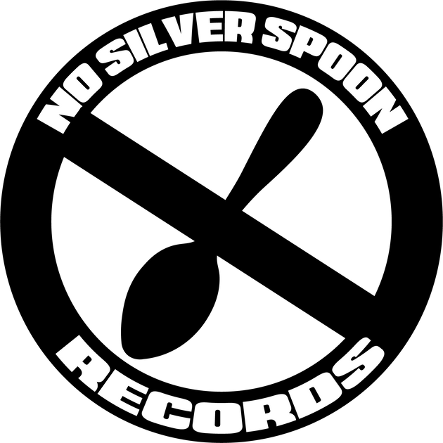 No Silver Spoon Records Logo
