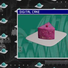 Digital Cak3s