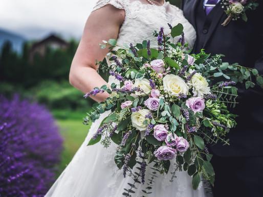 D + H Wedding