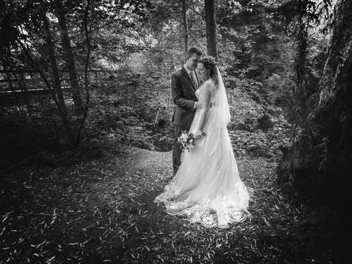 D & A | Wedding