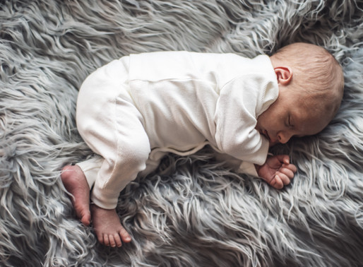 J + C Newborn