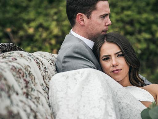 J & M | Wedding