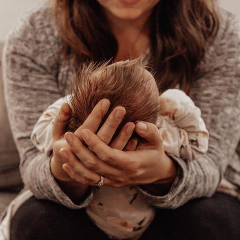 B+L Newborn + Family