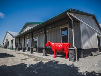 Elk Ridge Dairy