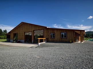 Van Valley Farms