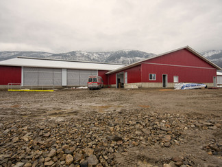 Bonivista Farms