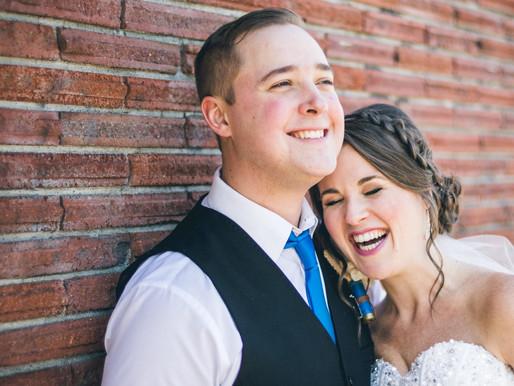 A & A | Wedding