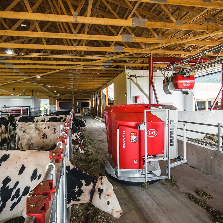Learn With Lely Online