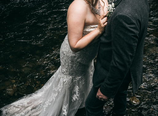 J + S Wedding