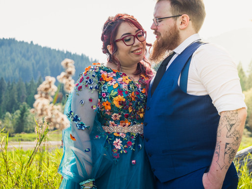 C & M | Wedding