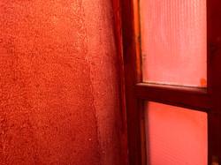 Red Restaurant Tableau
