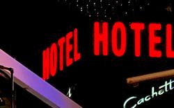 Tokyo Hotel