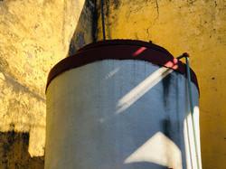 Havana Water Tank