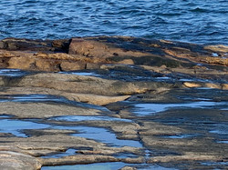 Incoming Tide, Maine
