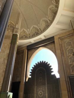 Mosque, Casablanca
