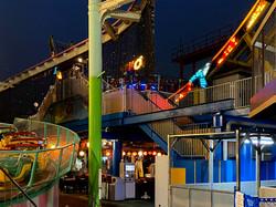 Hanayashiki Amusement Park 1