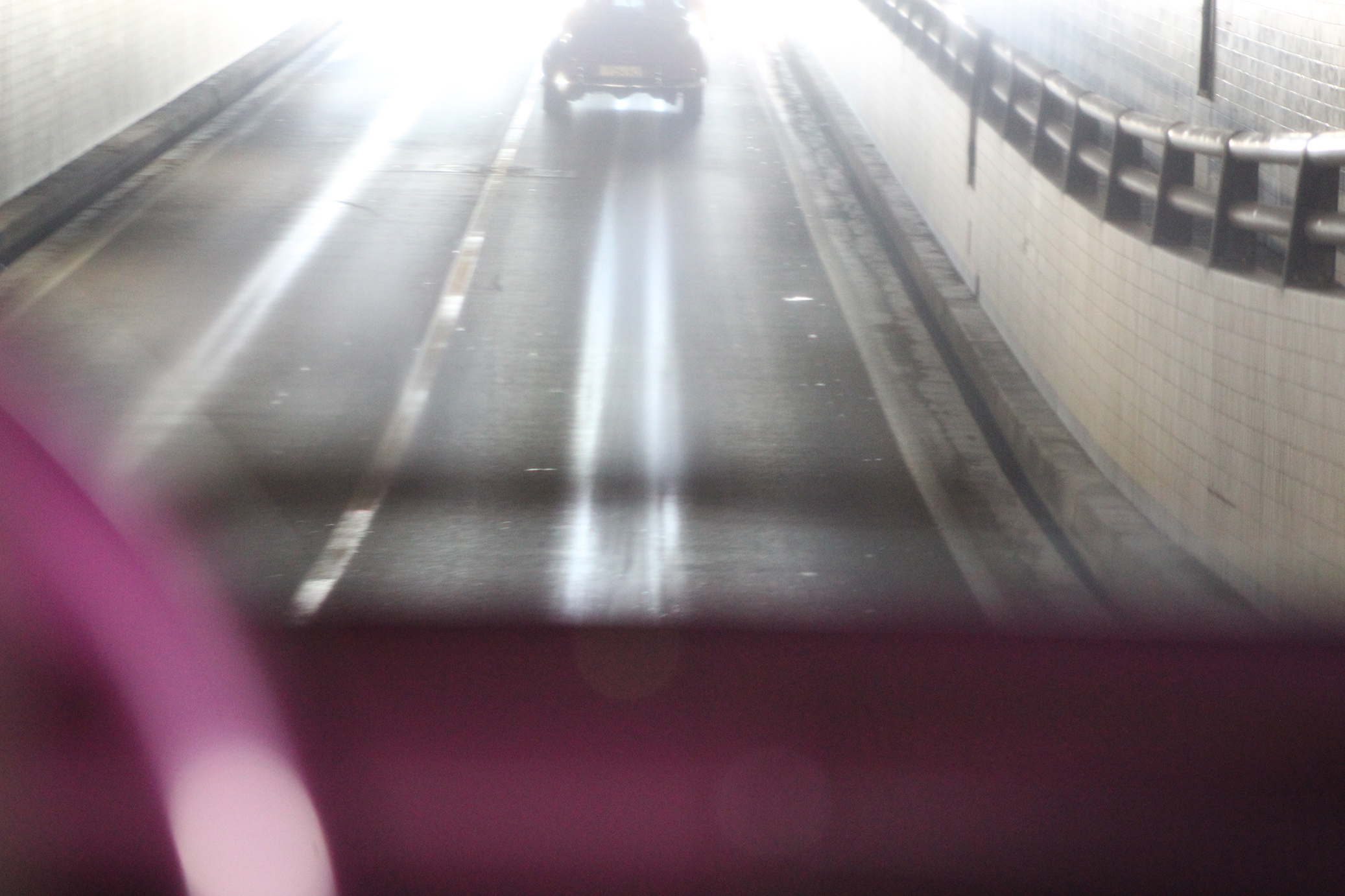 Havana Tunnel