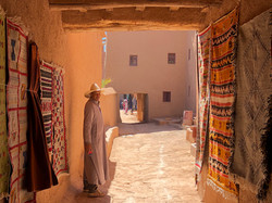 Guide, Ait Ben Haddou