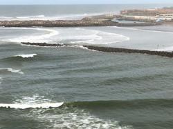 River Meets Ocean, Rabat
