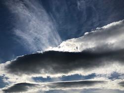 Cloud, Maine
