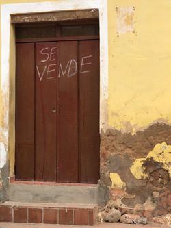 For Sale, Cienfuegos