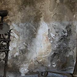 Grey Wall, Marrakesh