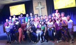 IGNITE youth group pic