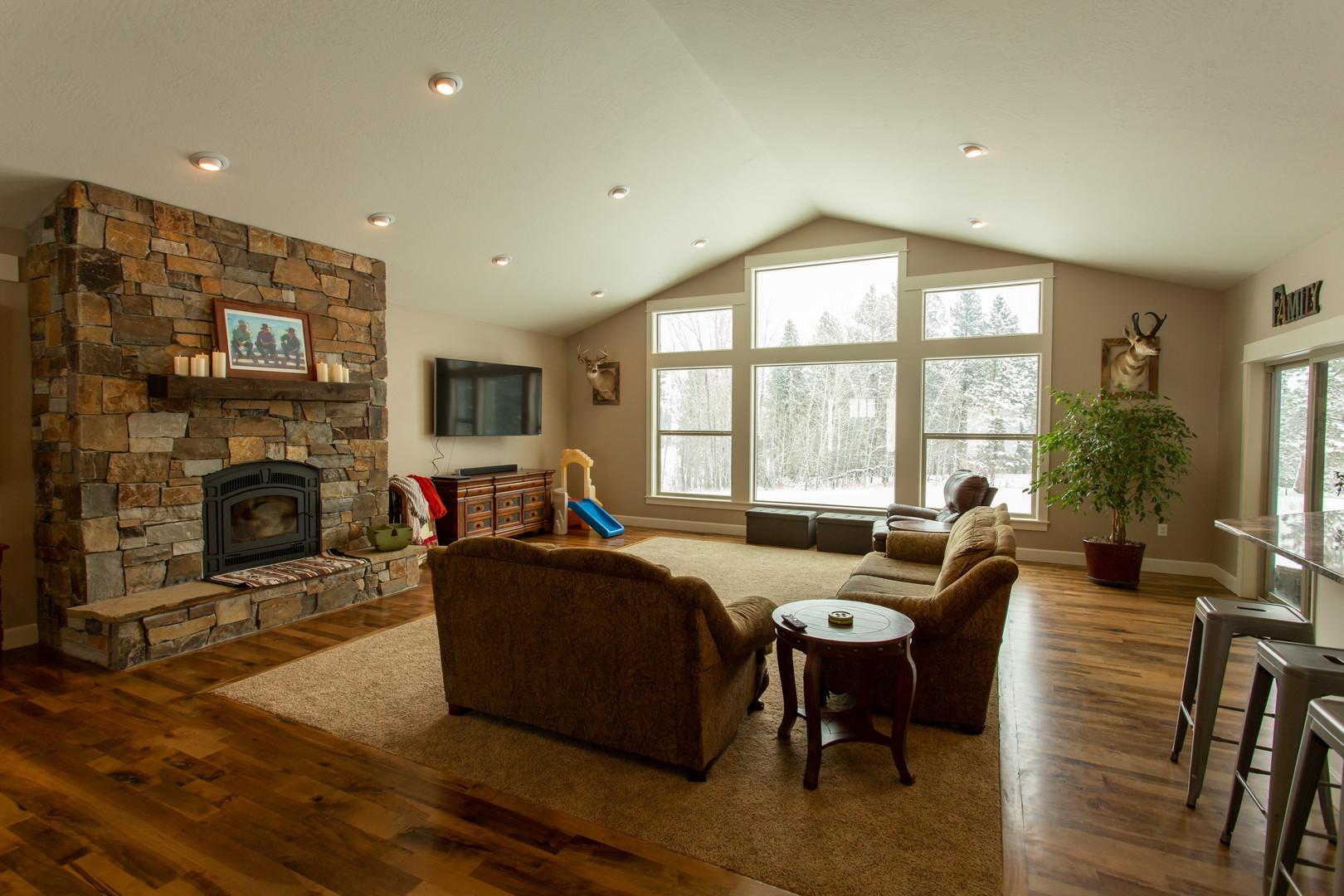 Missoula Real Estate Photography