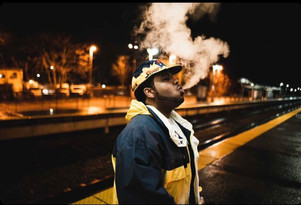 Brockton Bred Danny Diesel spills gas with 'On Dawgs' video