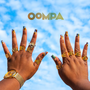 """Boston rapper Oompa releases album """"Unbothered"""" to spread awareness of self-love and contentment"""