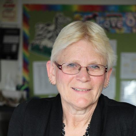 Judy Wiley