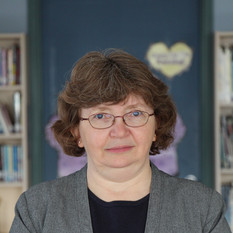 Cindy Ferguson