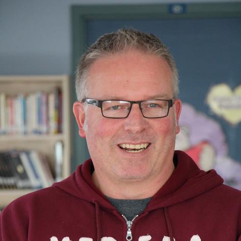 Paul Voskamp