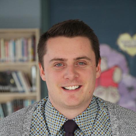 Shawn McPhail