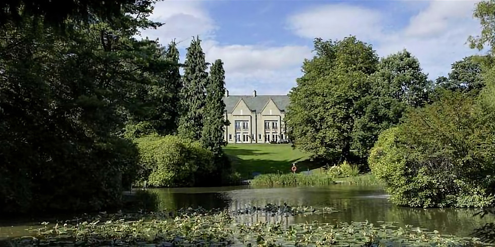 Kenwood Hall, Wedding Fayre Yorkshire