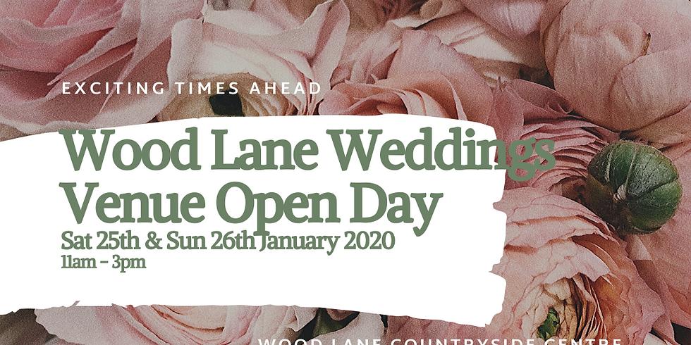 Wood Lane Open Day