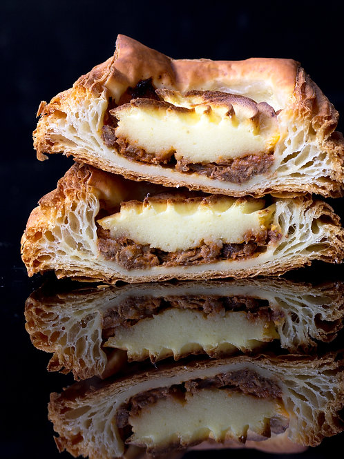 Shepherds pie danish