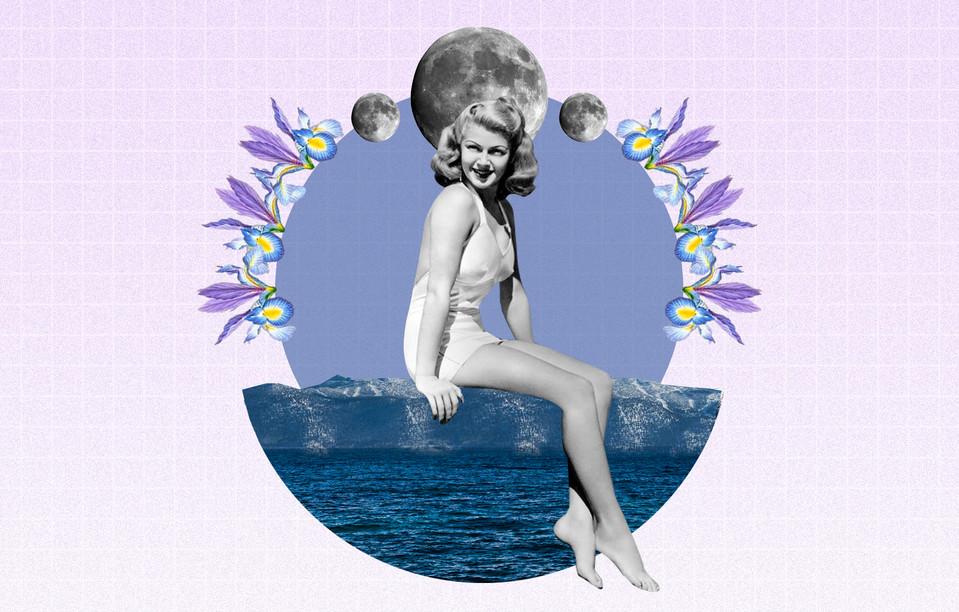 Aquario // Lana Turner