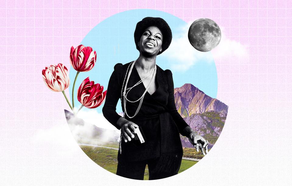 Peixes // Nina Simone