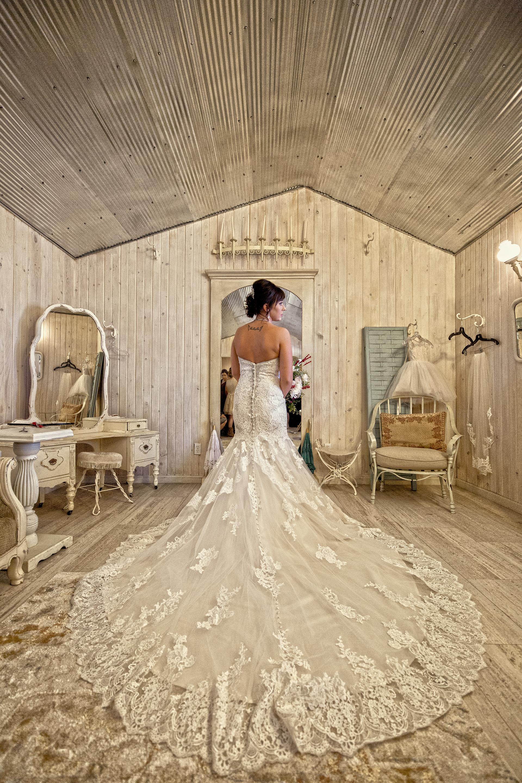 Truleigh dress..
