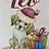 Thumbnail: Labrador Chistmas sack