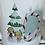 Thumbnail: Elf initial mug